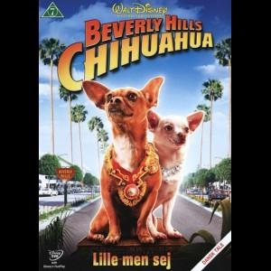 u4239 Beverly Hills Chihuahua (UDEN COVER)
