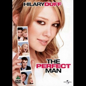 u7363 The Perfect Man (UDEN COVER)