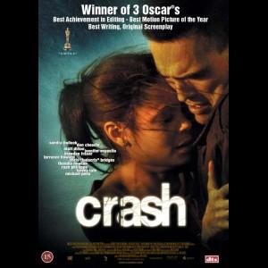 u11503 Crash (UDEN COVER)