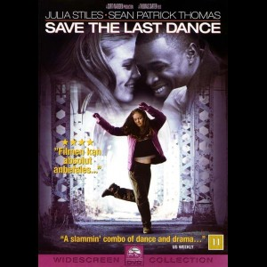 u4254 Save The Last Dance (UDEN COVER)