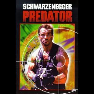 u14177 Predator: Jagten Er Begyndt (UDEN COVER)