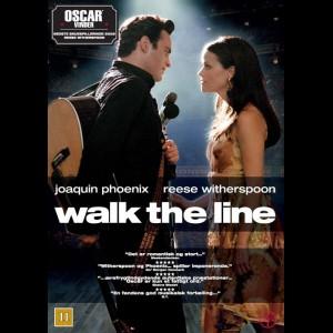 u4259 Walk The Line (UDEN COVER)