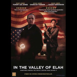 u14542 In The Valley Of Elah (UDEN COVER)
