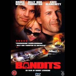 u16373 Bandits (UDEN COVER)
