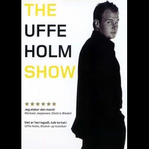 u10369 The Uffe Holm Show 1 (UDEN COVER)
