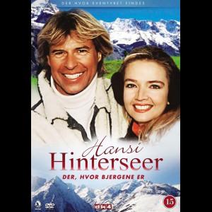 Hansi Hinterseer: Der Hvor Bjergene Er