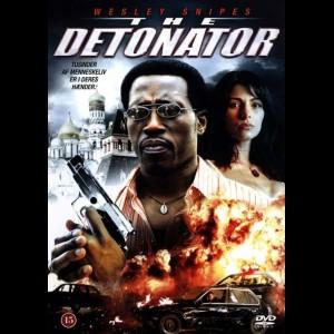 u7757 The Detonator (UDEN COVER)