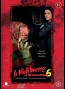 A Nightmare On Elm Street 6: Freddys Dead - The Final Nightmare