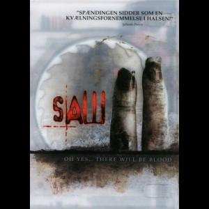 u15274 Saw 2 (UDEN COVER)