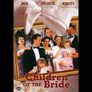 u4327 Children Of The Bride (UDEN COVER)