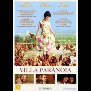 u12012 Villa Paranoia (UDEN COVER)