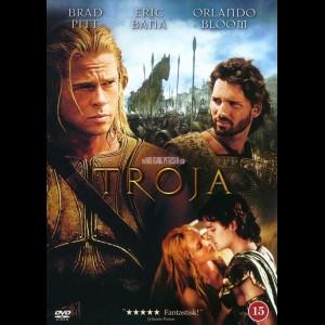 u13055 Troja (Troy) (UDEN COVER)