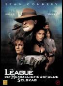 The League: Det Hemmelighedsfulde Selskab