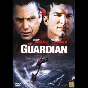 u15405 The Guardian (2006) (UDEN COVER)