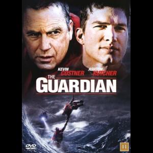 u15405 The Guardian (2006) (UDEN COVER)