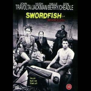 u15340 Swordfish (UDEN COVER)