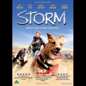 u9991 Storm (UDEN COVER)