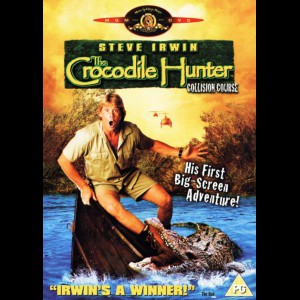 -4522 The Crocodile Hunter: Collision Course (KUN ENGELSKE UNDERTEKSTER)