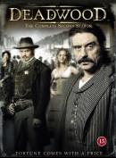 Deadwood: Sæson 2