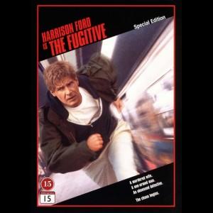 -5015 The Fugitive (KUN ENGELSKE UNDERTEKSTER)