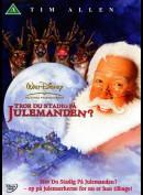 Tror Du Stadig På Julemanden (The Santa Clause 2)