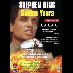 u14484 Golden Years (UDEN COVER)