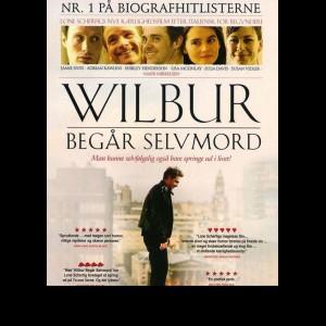 u15966 Wilbur Begår Selvmord (UDEN COVER)