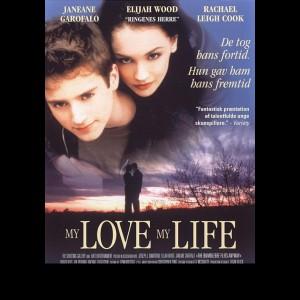 u4430 My Love My Life (UDEN COVER)