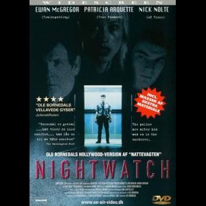 u4433 Nightwatch (1997) (UDEN COVER)