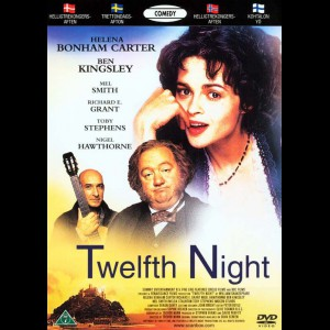 u13228 Twelfth Night (UDEN COVER)