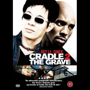 u15316 Cradle 2 The Grave (UDEN COVER)