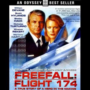 u16549 Freefall: Flight 174 (UDEN COVER)
