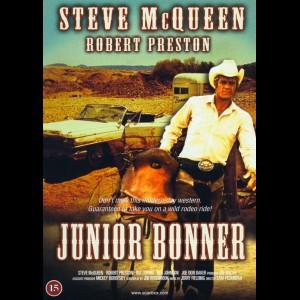 u11051 Junior Bonner (UDEN COVER)