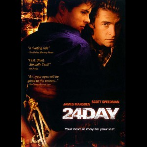 u4466 The 24th Day (UDEN COVER)