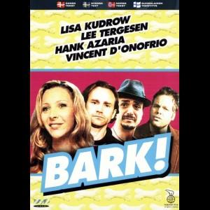 u4468 Bark (UDEN COVER)