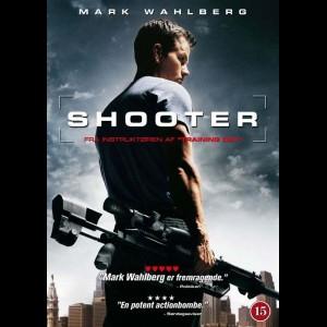 u13826 Shooter (UDEN COVER)