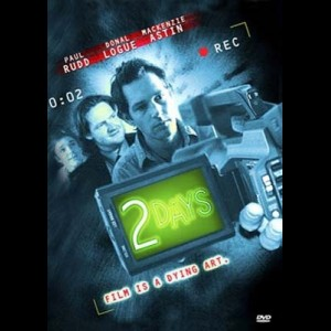 u4480 2 Days (UDEN COVER)