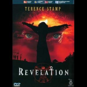 u4495 Revelation (UDEN COVER)