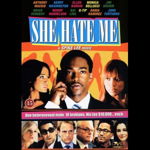 u4523 She Hate Me (UDEN COVER)