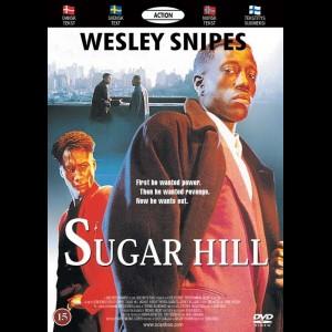 u14533 Sugar Hill (UDEN COVER)
