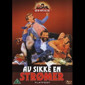 u13499 Av Sikke En Strømer (UDEN COVER)