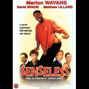 u16553 Senseless (UDEN COVER)