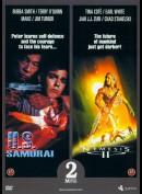 U.S. Samurai / Nemesis II (2 film)