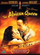 The African Queen (Afrikas Dronning)
