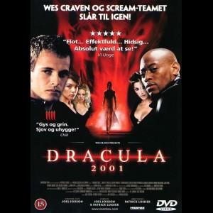 u16004 Dracula 2001 (UDEN COVER)