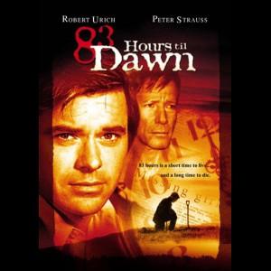 u4598 83 Hours Til Dawn (UDEN COVER)