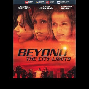 u4601 Beyond the City Limits (UDEN COVER)