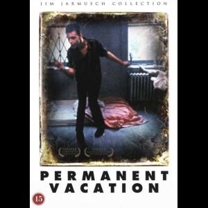 u4602 Permanent Vacation (UDEN COVER)