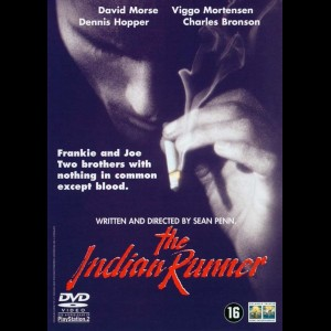 u16743 The Indian Runner (UDEN COVER)