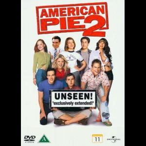 u13332 American Pie 2 (UDEN COVER)